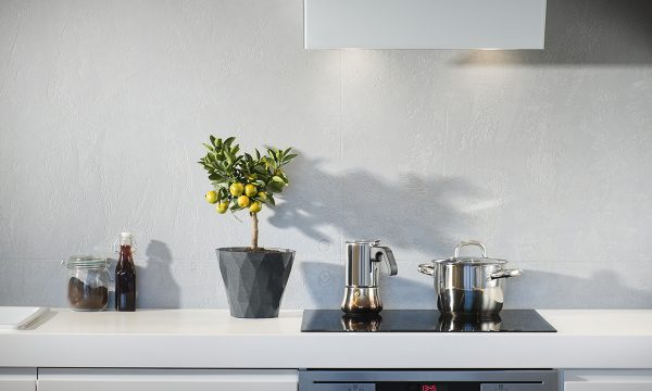 Tener una cocina moderna sin sacrificar la funcionalidad